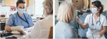 Il nuovo modello di prossimità delle cure: l'infermiere di famiglia e di comunità
